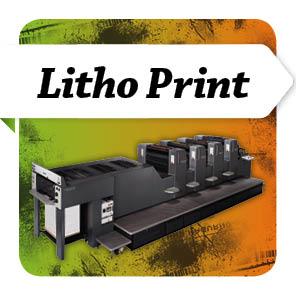 LITHO PRINT
